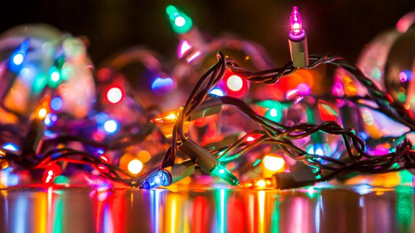 2016 Holiday Lighting - Capital District Electric | Albany Electrician