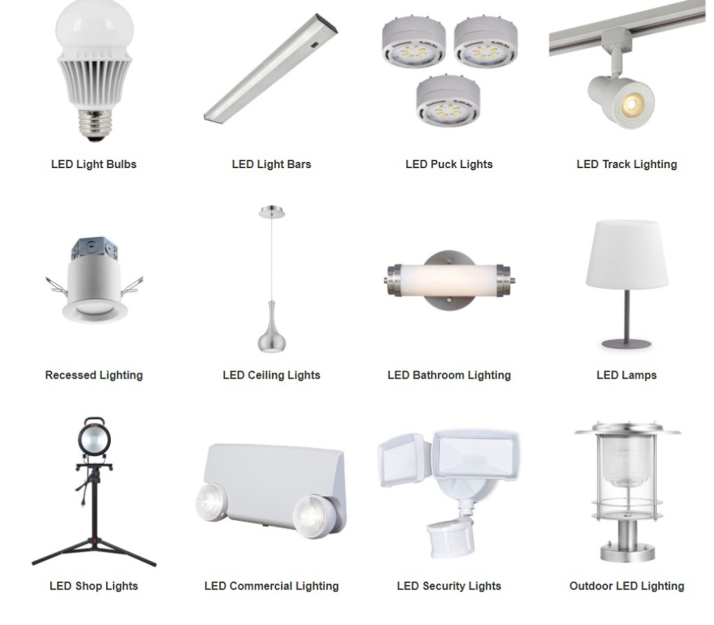 Led Lighting Capital District Electric Albany Electrician Light Emitting Diode Diagram